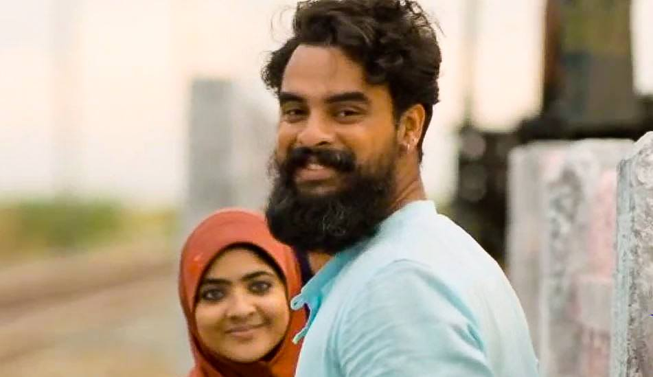 Tovino Thomas in Guppy
