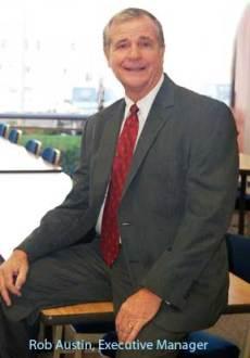 Rob Austin, Executive Manager, WTT