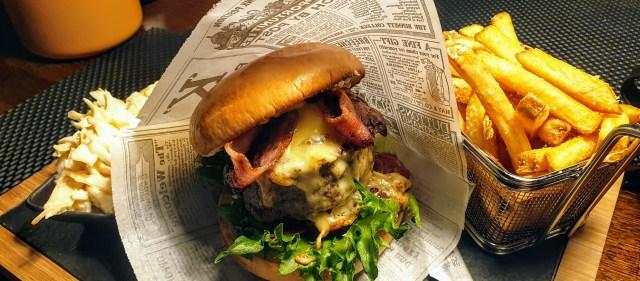 myyrin krouvi burger