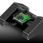 MyzharBot & NVidia Jetson TK1