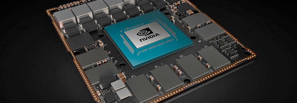 Jetson Xavier… and Nvidia continues to surprise the world