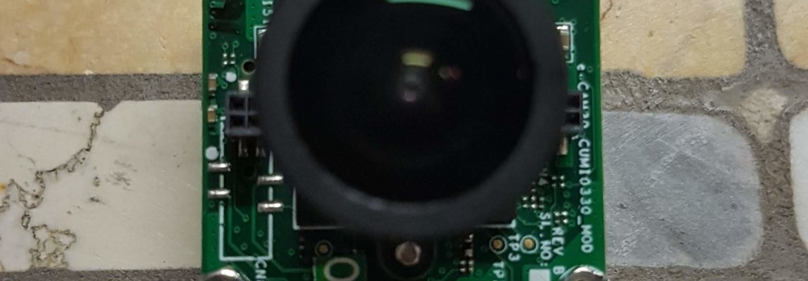 [Review] See3CAM_CU30 – 3.4 MP Low Light USB Camera Board (Color)