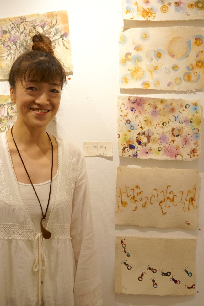 yayoi kobayashi