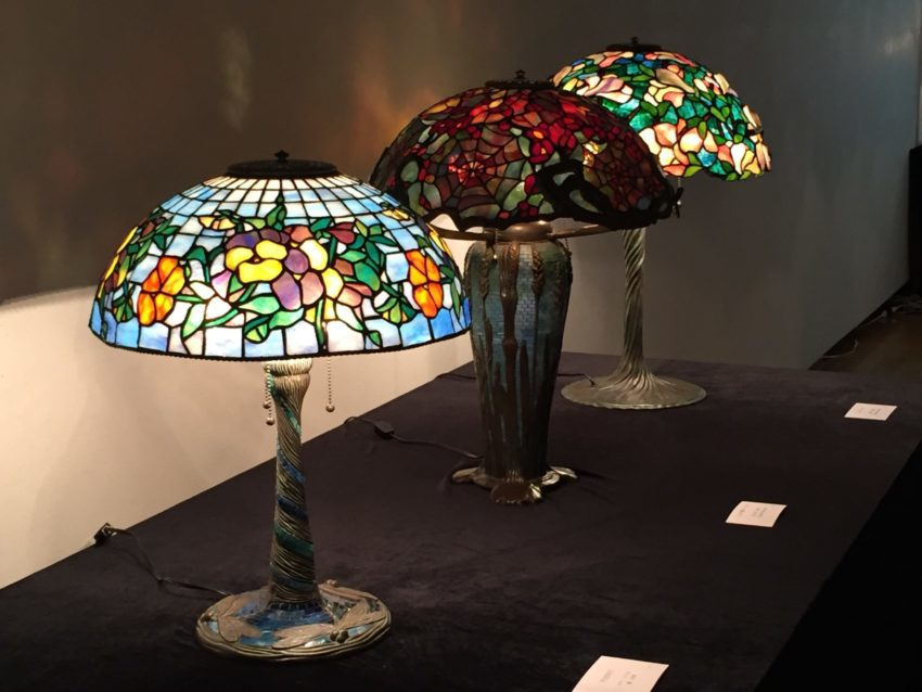 Stained Glass at the 30th Kyoto Art Festival: International Exhibition of Art 2016