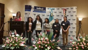Girlsinict winners