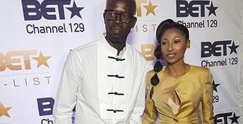 Mbali Mlotshwa Narrates Love Journey With Black Coffee