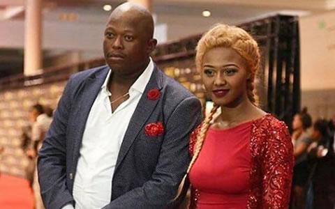 Babes Wodumo boyfriend Mampintsha