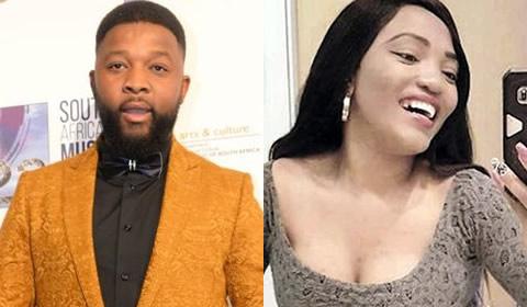 Luyanda Potwana'S ex-girlfriend