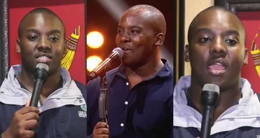 Idols SA 2018 Contestant Mthokozisi Ngcobo Profile and Biography