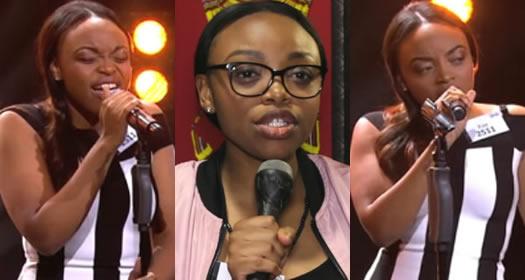 Idols SA 2018 Contestant Xae Zamagambu Memela Profile and Biography