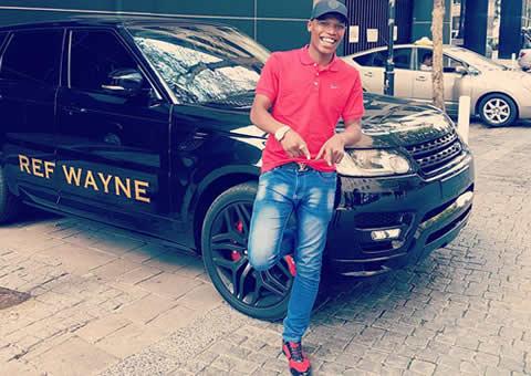 Ref Wayne cars