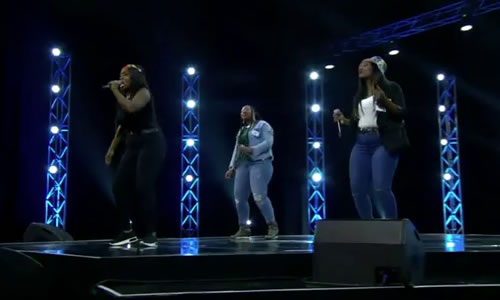 Idols SA 2020 'Season 16' Theatre Week Group Performances