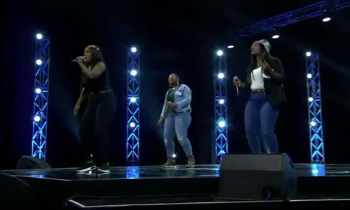 Idols SA 2020 'Season 16' Theatre Week Group Performances