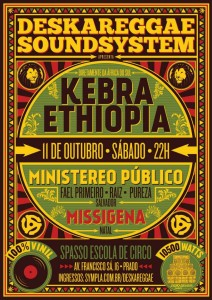 kebra sound in brazil