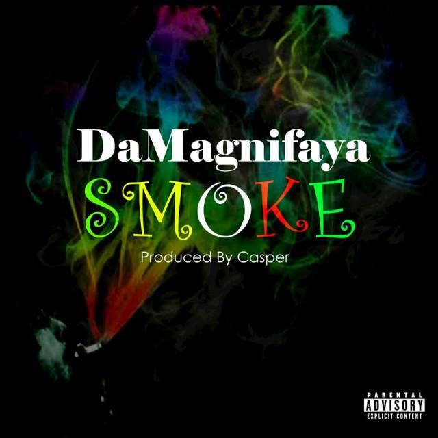magnifaya smoke