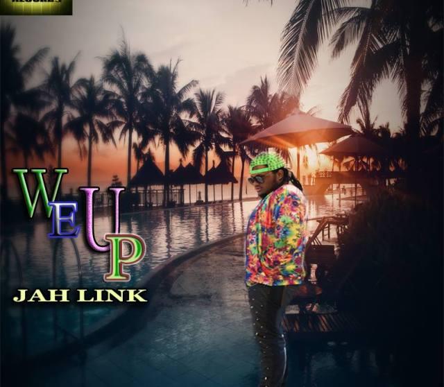 Jah Link We Up
