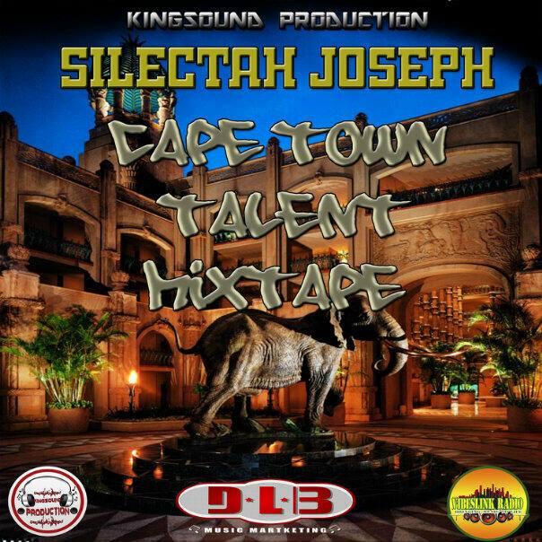 Silectah Joseph Cape Town Talent