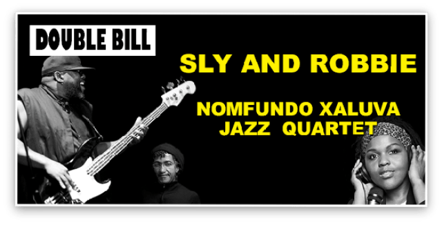 Sly and Robbie Double Bill