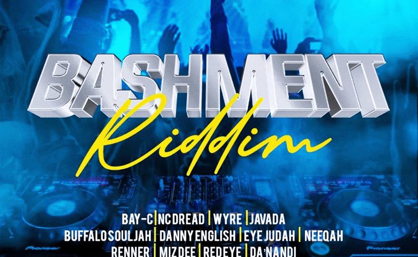 Bashment Riddim - VA