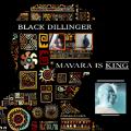 Black Dillinger - Mavara is King