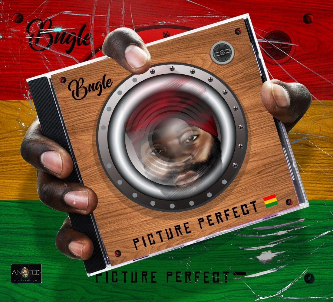 Bugle Ft. Jada Kingdom - Picture Perfect