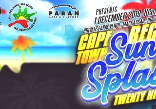 Cape Town Reggae Sunsplash