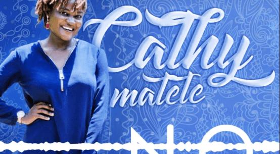 Cathy Matete - No Retreat