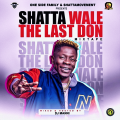 Shatta wale the last don