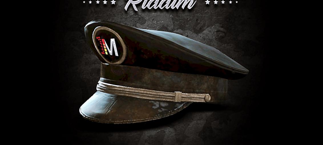 General Zone Riddim