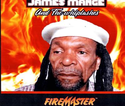 James Mange - FireMaster