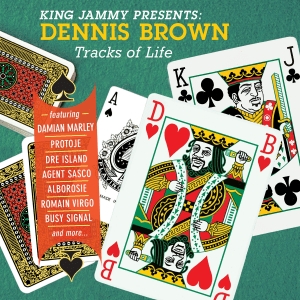 King Jammy Presents Dennis Brown