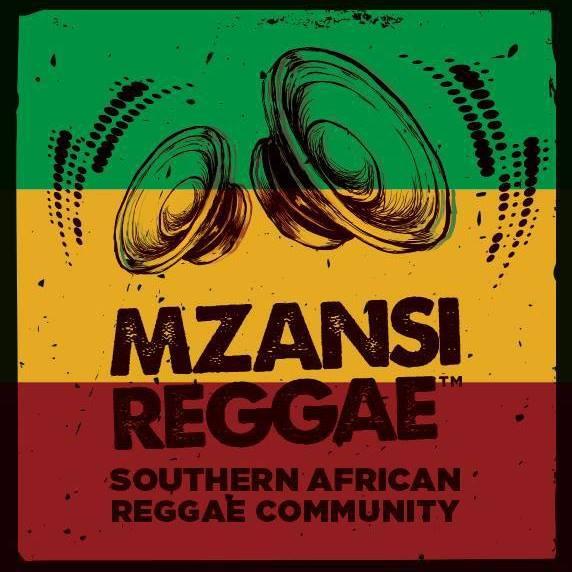 MzansiReggae RGG Logo