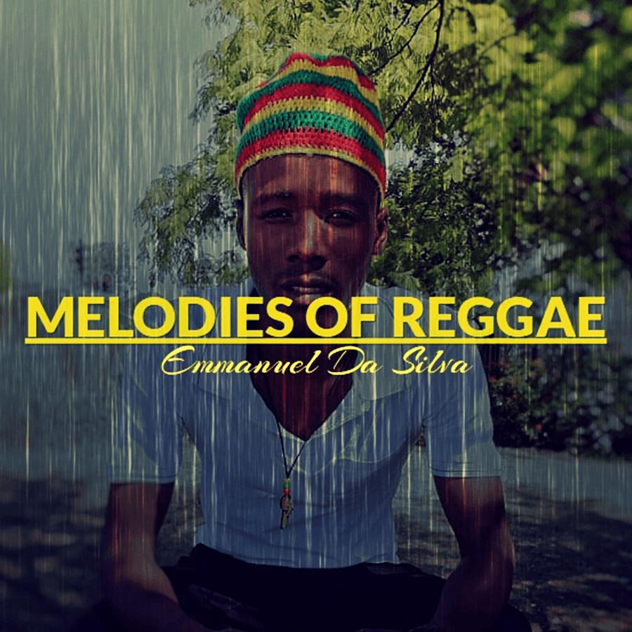 Emmanuel Da Silva - Melodies of Reggae