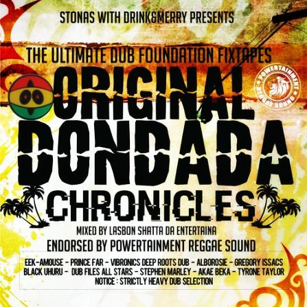 Original Dondada Chronicles