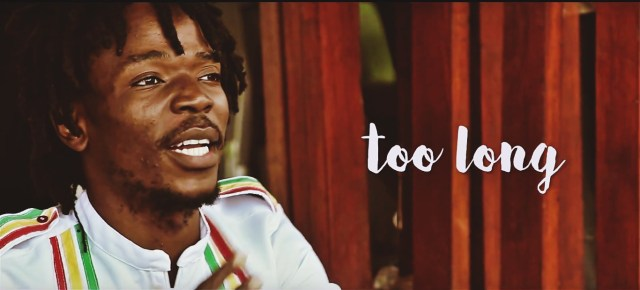 Ras Canly - Too Long