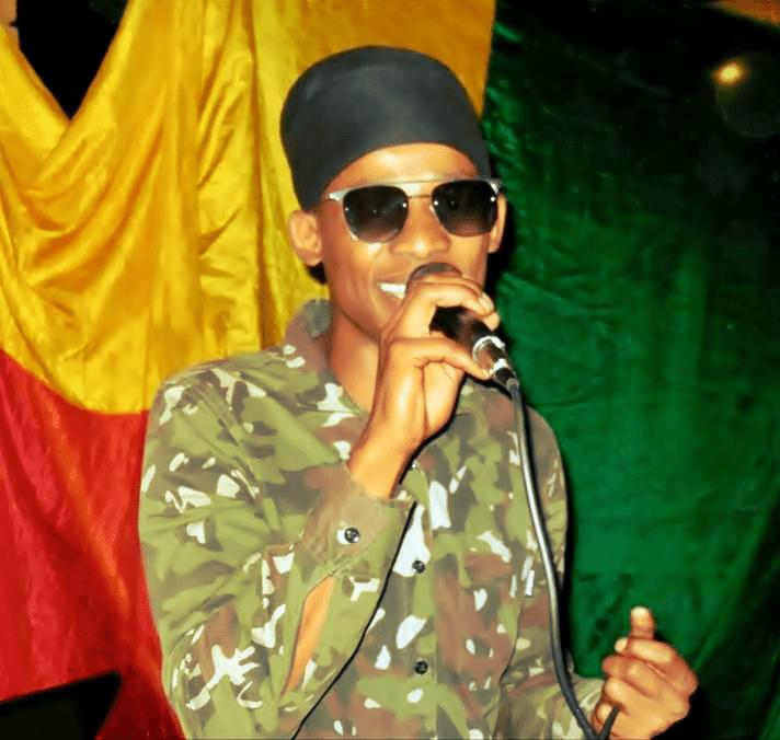 Ras Iyets - Tswanshall General