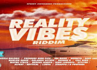 Reality Vibes Riddim