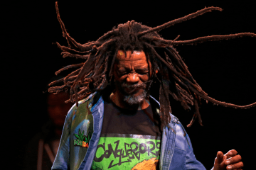 Roots Unleashed - Conquerors Reggae