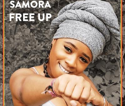 Samora - Female Reggae Voices
