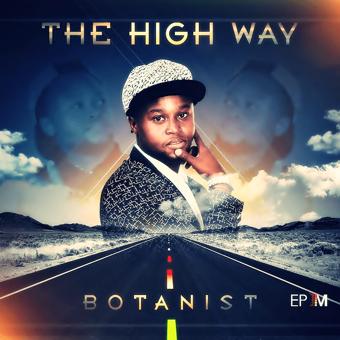 Botanist Releases Debut EP - The High Way