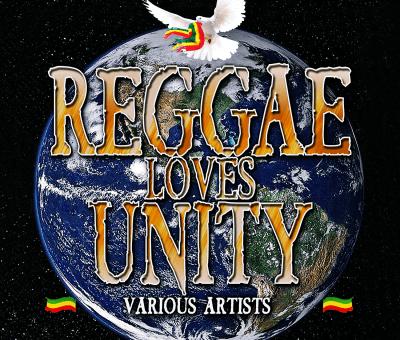 Reggae Loves Unity