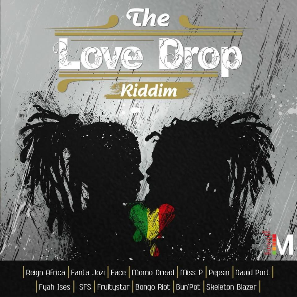 love drop riddim