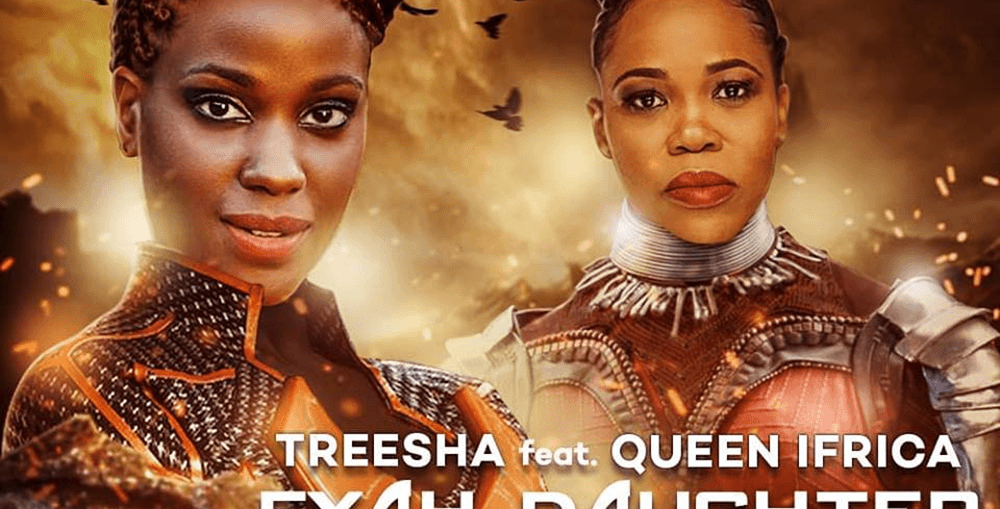 Treesha Ft. Queen Ifrica - Fyah Daughter