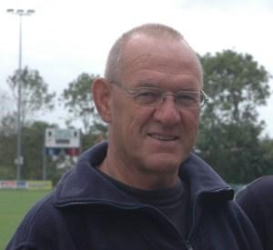 Joop Uyl, al jaren vrijwilliger bij MZC.