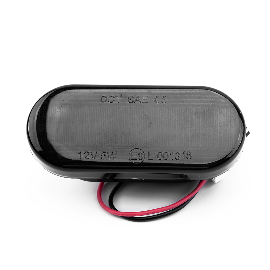 Led Dynamic Side Marker Light Repeaters Fit For Seat Ibiza