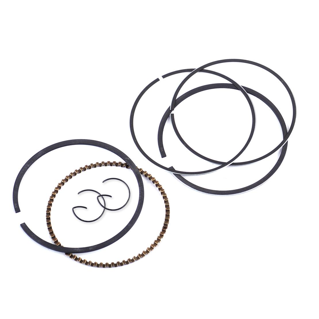 Piston Pin Circlip Ring Oil Seal Gasket For Honda Gx160 5
