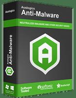 Auslogics Anti-Malware 1.10.0 Crack + Keygen Latest Free Download