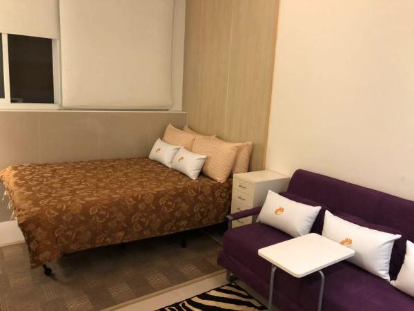 宜家居酒店式公寓