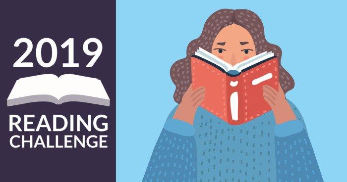 2019閱讀計劃