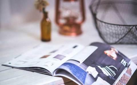 Magazine, Zeitungen, Zeitschriften